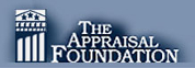Appraisal Foundation Logo